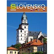 Slovensko MINI - Kniha