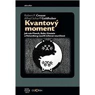 Kvantový moment - Kniha
