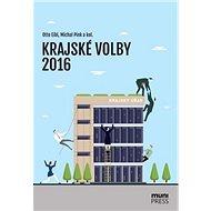 Krajské volby 2016 - Kniha
