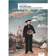Henri Rousseau: aneb Složitá Celníkova cesta do Čech - Kniha