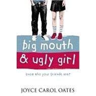 Big Mouth and Ugly Girl - Kniha