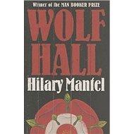 Wolf Hall - Kniha