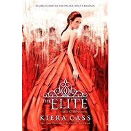 The Elite - Kniha