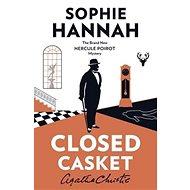 Closed Casket: The New Hercule Poirot Mystery - Kniha