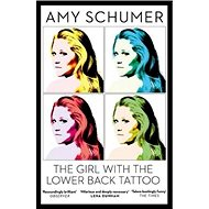 The Girl with the Lower Back Tattoo - Kniha