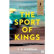 The Sport of Kings - Kniha