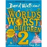 The World's Worst Children 02 - Kniha