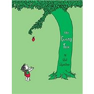 The Giving Tree - Kniha