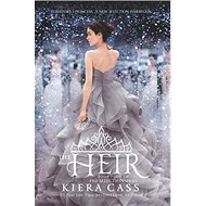 Selection 4. The Heir - Kniha