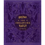 Harry Potter: The Creature Vault - Kniha