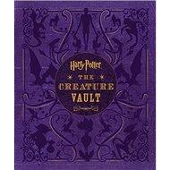 Harry Potter: The Creature Vault
