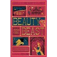 The Beauty and the Beast - Kniha