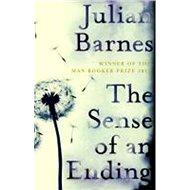 The Sense of an Ending - Kniha