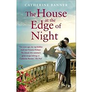 The House at the Edge of Night - Kniha