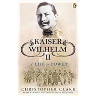 Kaiser Wilhelm - Kniha