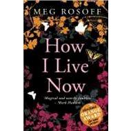 How I Live Now - Kniha