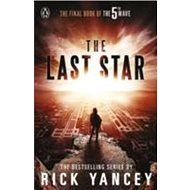 The 5th Wave 3: The Last Star - Kniha