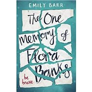 The One Memory of Flora Banks - Kniha
