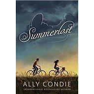 Summerlost - Kniha
