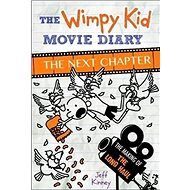 The Wimpy Kid Movie Diary: the Next Chapter (the Making of the Long Haul) - Kniha