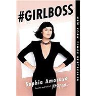 #Girlboss - Kniha