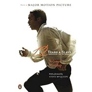 12 Years a Slave. Movie Tie-In - Kniha