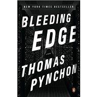 Bleeding Edge - Kniha