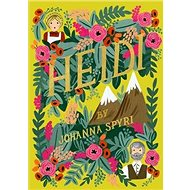 Heidi: Puffin in Bloom - Kniha