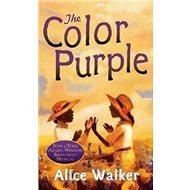 The Color Purple. Broadway Tie-In - Kniha