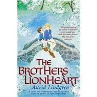 The Brothers Lionheart - Kniha