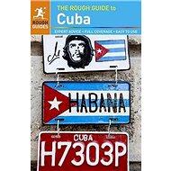 The Rough Guide to Cuba - Kniha