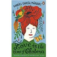 Love in the Time of Cholera - Kniha