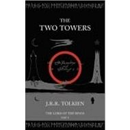 The Lord of the Rings 2. The Two Towers - Kniha