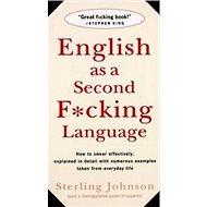 English as a Second F*cking Language - Kniha