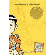 American Born Chinese - Kniha