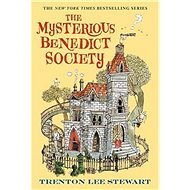 The Mysterious Benedict Society - Kniha
