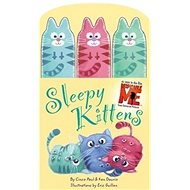 Sleepy Kittens - Kniha