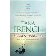 Broken Harbour - Kniha