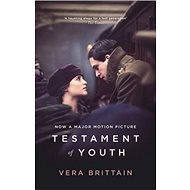 Testament of Youth: An Autobiographical Study of the Years 1900-1925 - Kniha