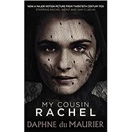 My Cousin Rachel. Film Tie-In - Kniha