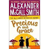 Precious and Grace: 'No. 1 Ladies'' Detective Agency 17' - Kniha