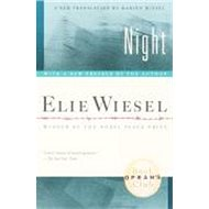 Night - Kniha