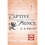 Captive Prince 1 - Kniha