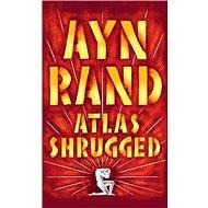 Atlas Shrugged - Kniha