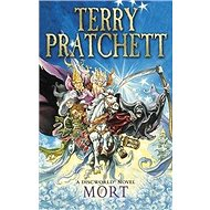 Mort: A Discworld Novel - Kniha