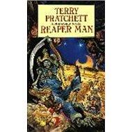 Reaper Man: A Discworld Novel - Kniha