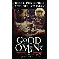 Good Omens: The Nice and Accurate Prophecies of Agnes Nutter, Witch - Kniha