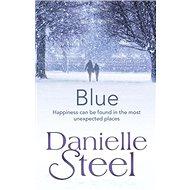 Blue - Kniha