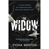 The Widow - Kniha