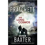 The Long Cosmos - Kniha